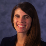 Tori Van Dyk First Responder Researcher PTSD